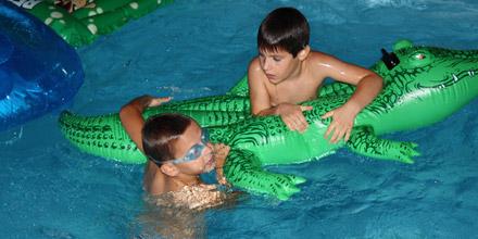 Izgradnja, projektiranje i održavanje bazenske opreme
